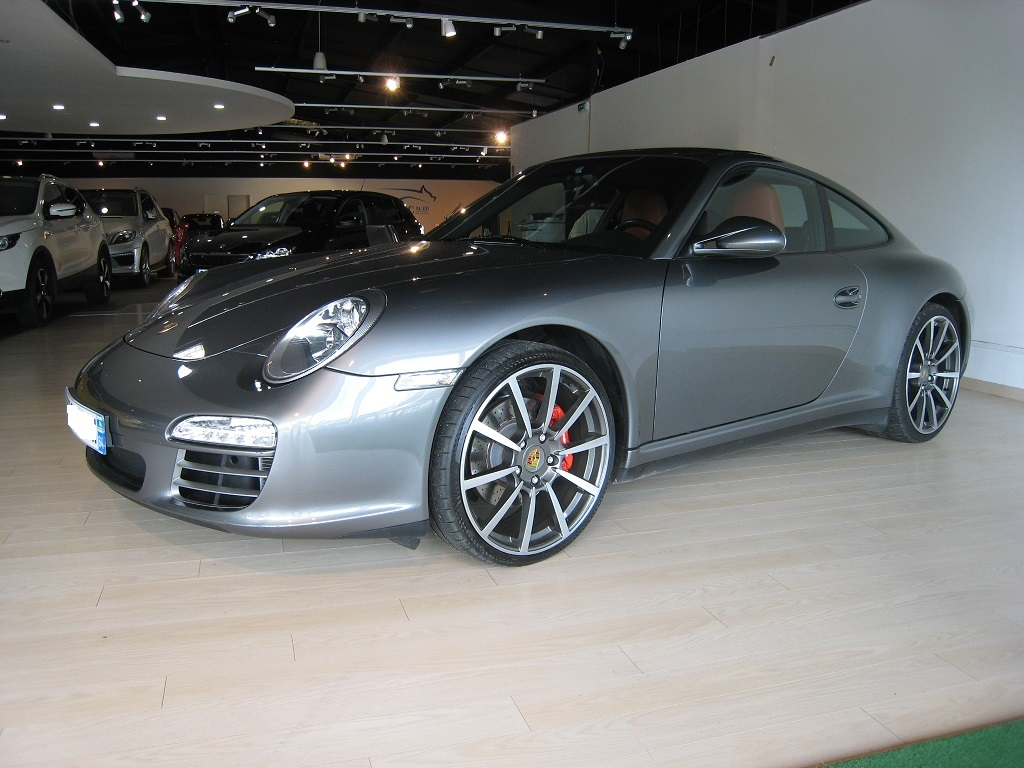 Porsche 911 997 3.6 i 325 cv carrera 4