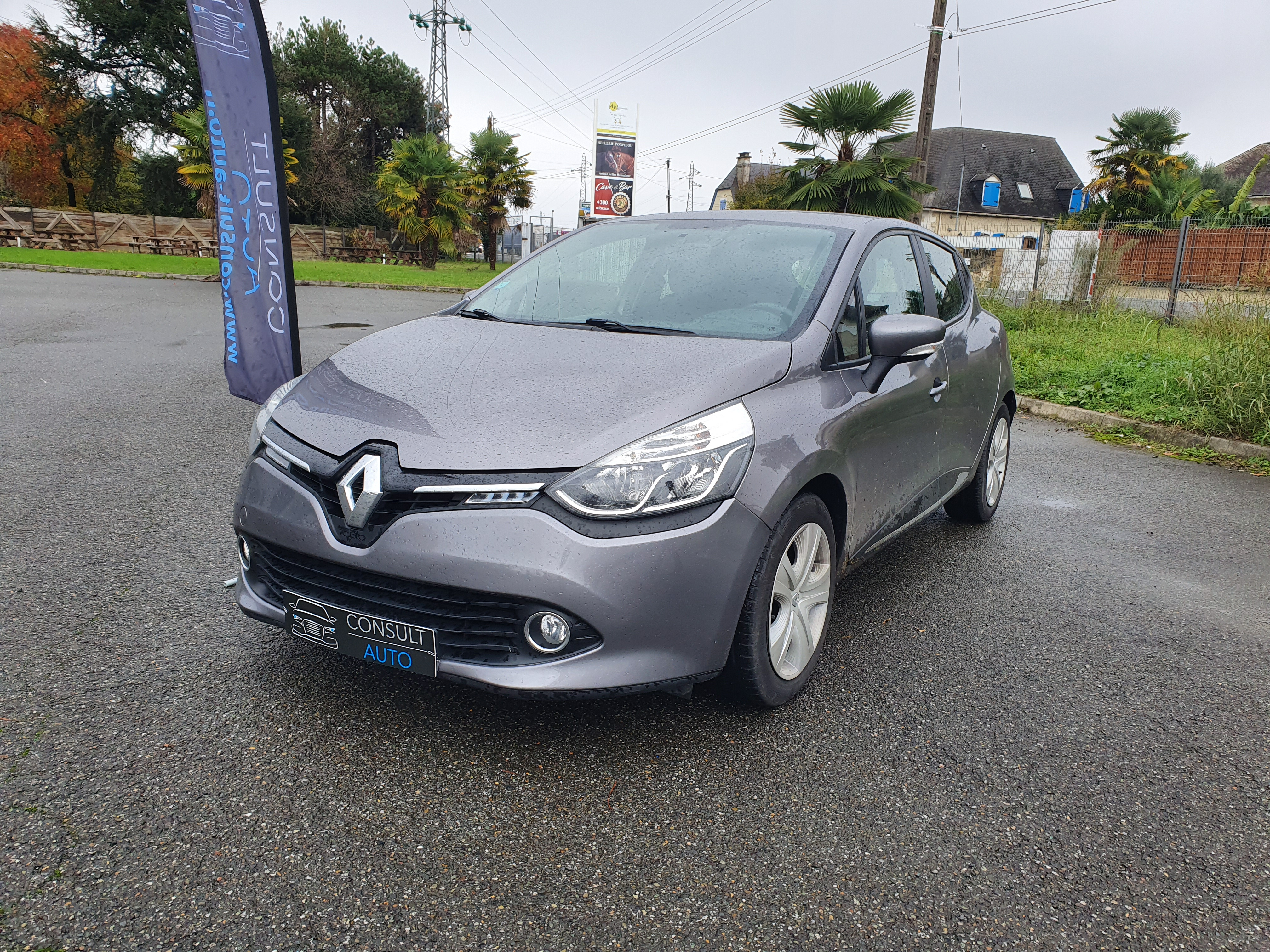 CLIO IV 1.5 dCi energy Business Eco² 90 cv