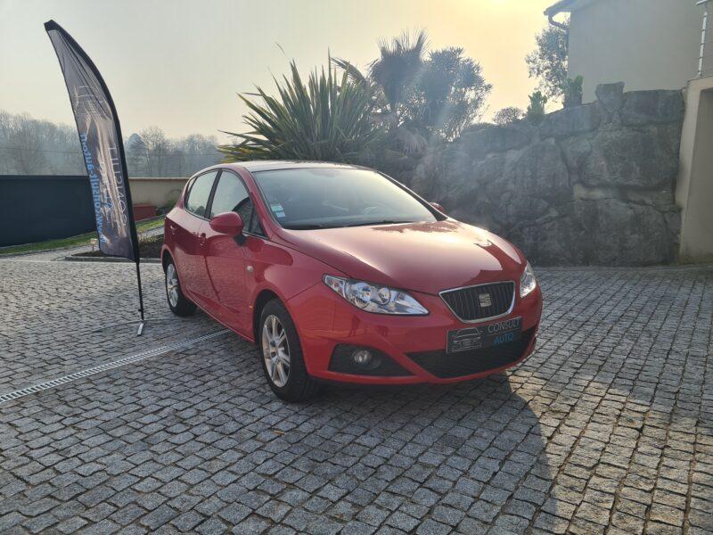 SEAT Ibiza 1.4 i 16V 86 cv